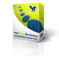 Installationsservice wpShopGermany